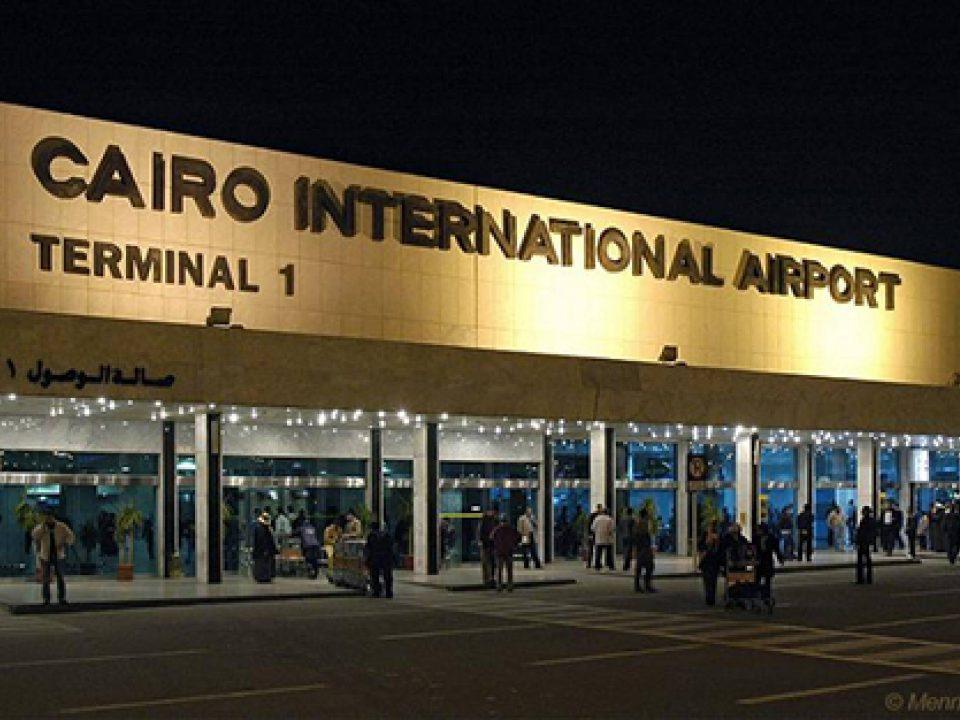 ليموزين مطار القاهرة